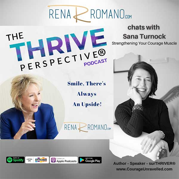 The Thrive Perspective