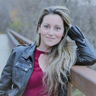 Carly Israel