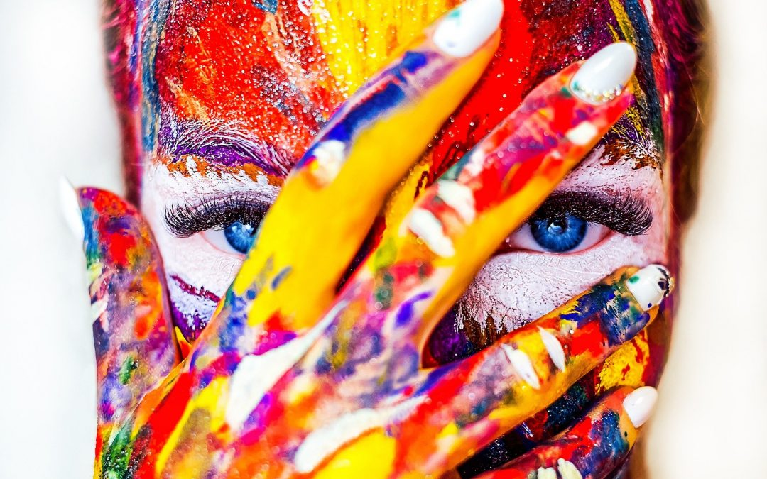Are you Afraid of Creativity?